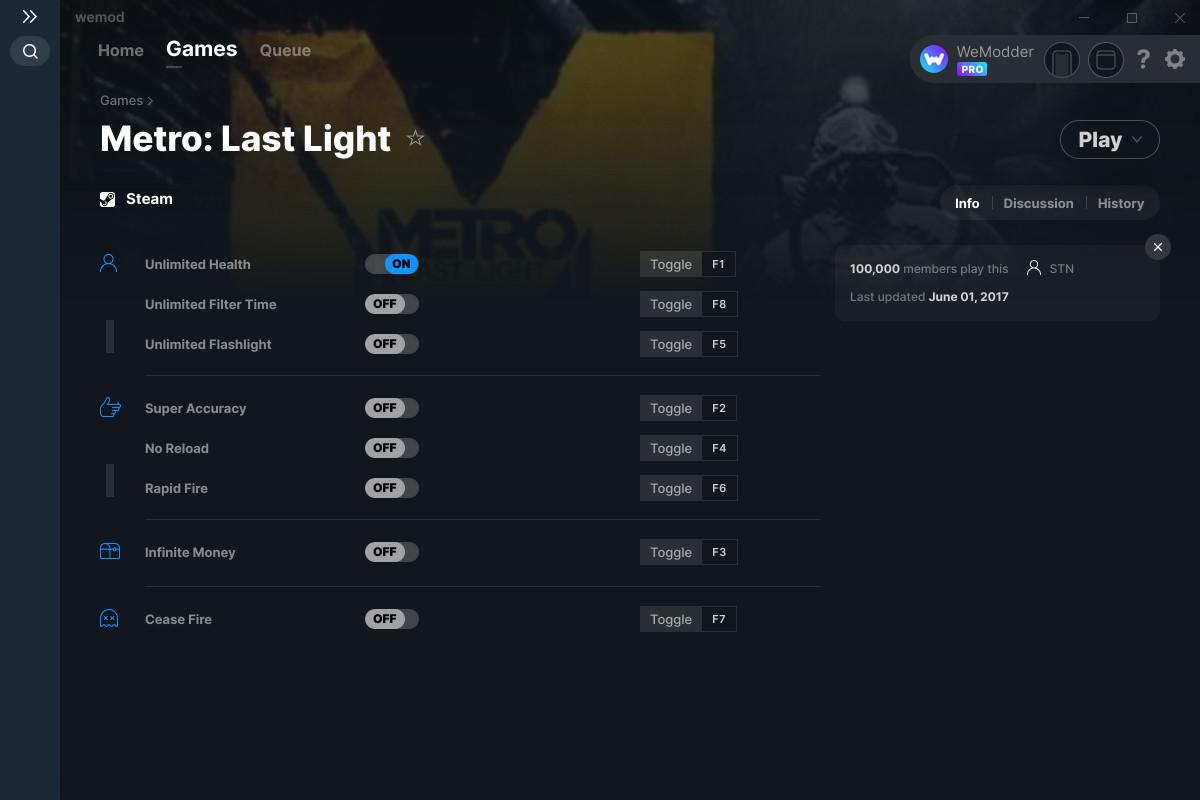 metro last light download mega
