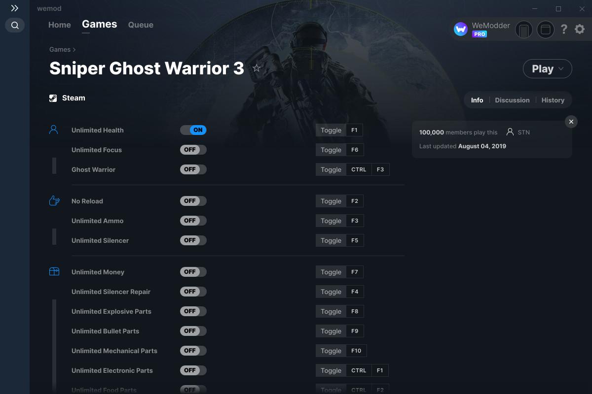 Sniper ghost warrior 4 pc