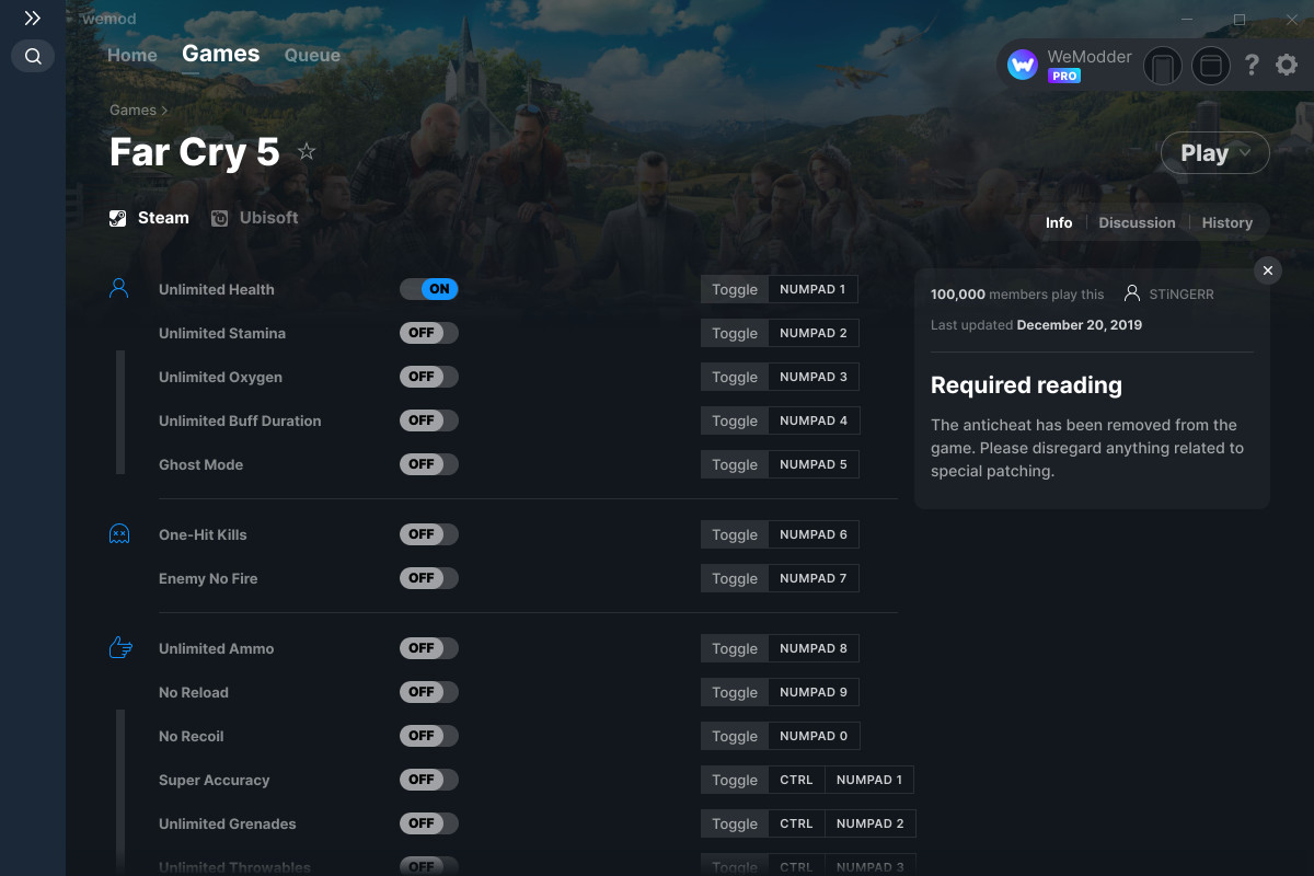 Far Cry Pc Cheat Devmode