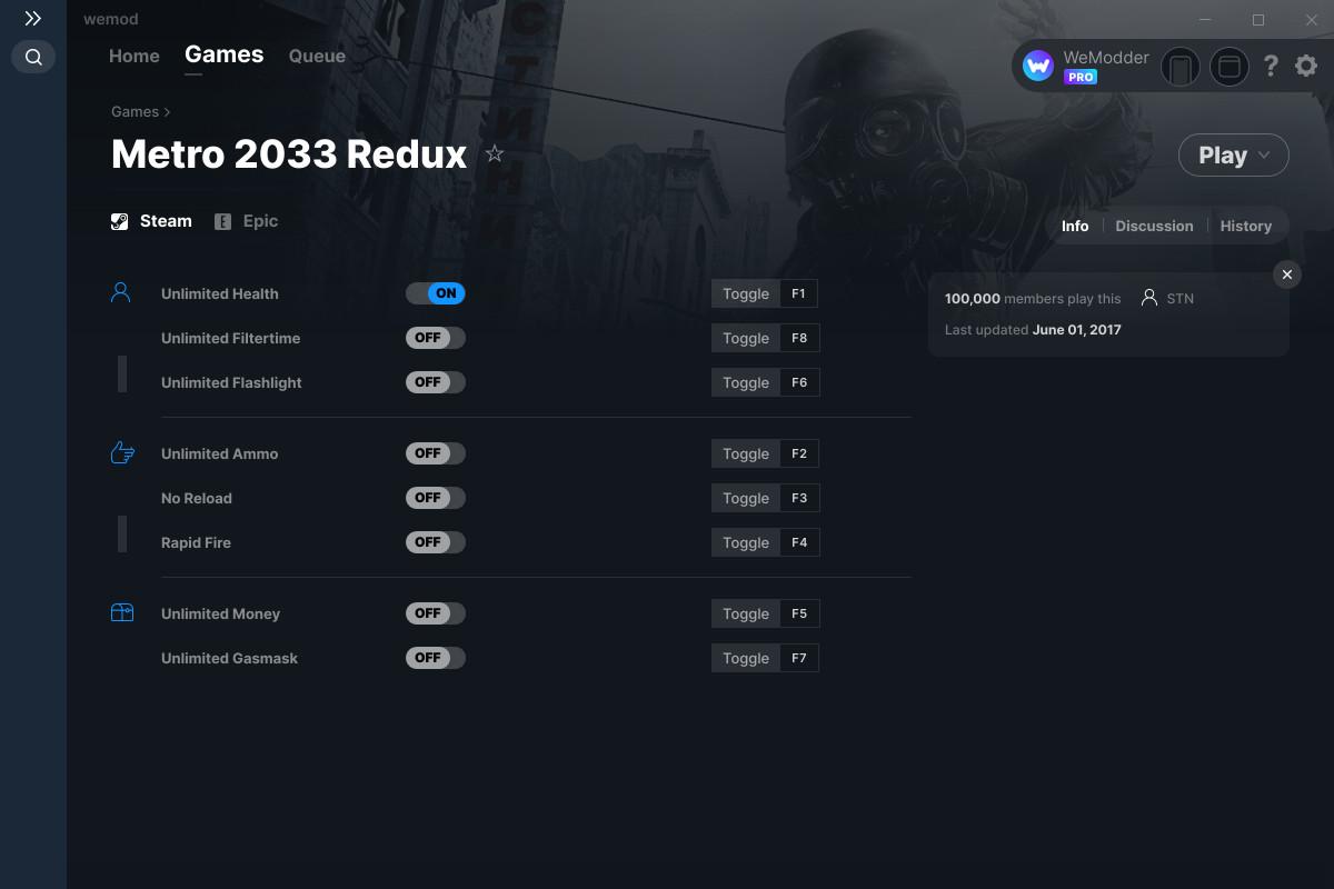 metro 2033 redux torrent
