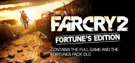 Far Cry 2: Fortune's Edition Cheats and Trainers for PC - WeMod