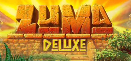 Zuma deluxe (pc) secret shrine of zuma level 12-7 zumaic.
