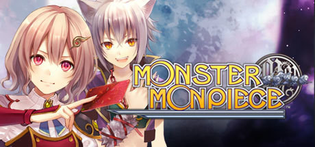 monster monpiece pc trainer