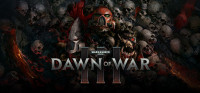 Warhammer 40,000: Dawn of War 3 (III)