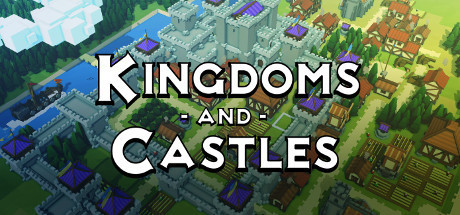 kingdoms and castles trainer download