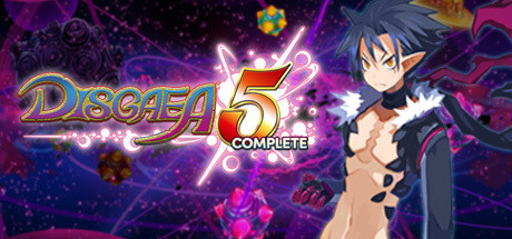 Disgaea 5 Complete / 魔界戦記ディスガイア5 Cheats and Trainers for