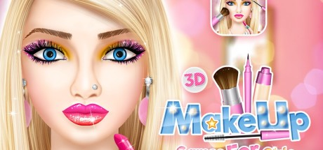 3d Makeup Games For Girls Cheats And Trainers For Pc Wemod