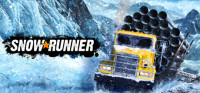 SnowRunner (Windows 10)