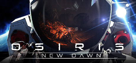 Osiris: New Dawn Cheats and Trainers for PC - WeMod