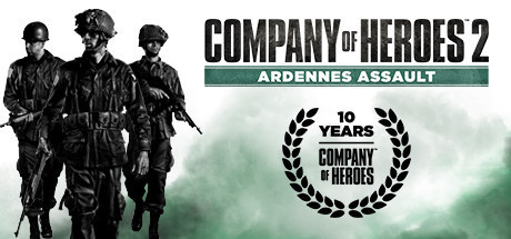 company of heroes 2 ardennes assault trainer free download