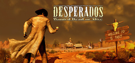 Desperados Wanted Dead Or Alive Cheats And Trainers For Pc Wemod