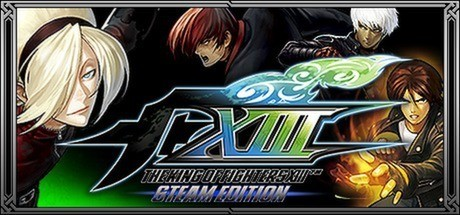 The King Of Fighters Xiii Steam Edition Cheats And Trainers For Pc