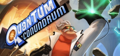 Quantum Conundrum Cheats and Trainers for PC - WeMod