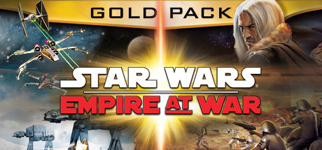 STAR WARS Empire at War - Gold Pack Cheats and Trainers for